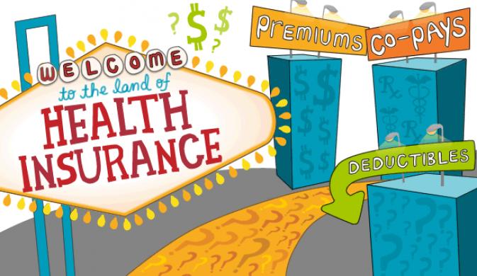 Patient Balances Under the New Short-Term Insurance Plans